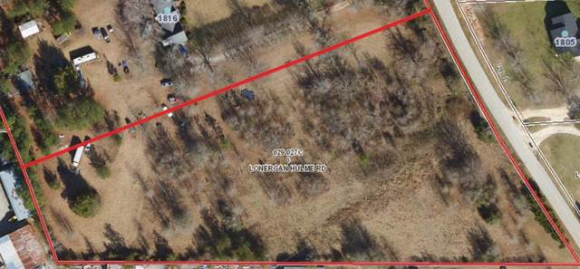 000 Lonergan Hulme Road, Appling, GA 30802 (MLS #455030) :: Better Homes and Gardens Real Estate Executive Partners