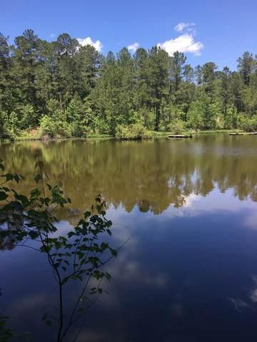 610 Cherokee Drive, North Augusta, SC 29841 (MLS #455032) :: Melton Realty Partners