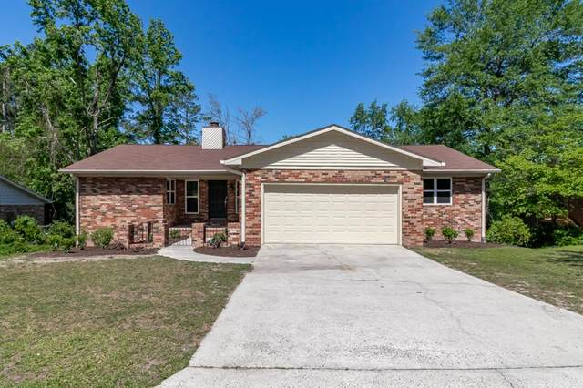 737 Hickory Oak Hollow, Martinez, GA 30907 (MLS #455047) :: REMAX Reinvented | Natalie Poteete Team