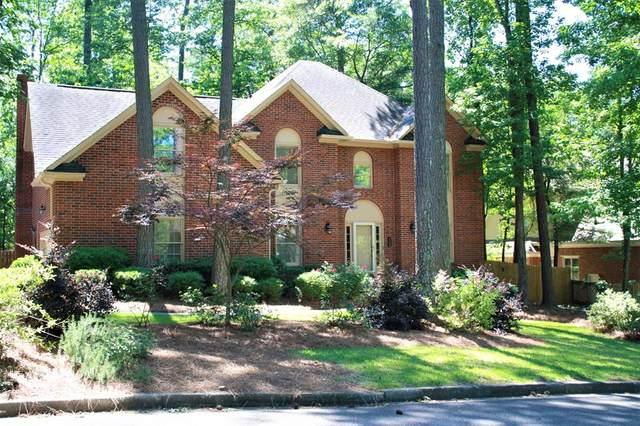 3563 Stevens Way, Martinez, GA 30907 (MLS #455057) :: Better Homes and Gardens Real Estate Executive Partners