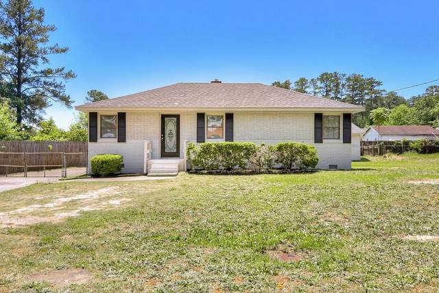 2144 Reedale Avenue, Augusta, GA 30906 (MLS #455070) :: Better Homes and Gardens Real Estate Executive Partners