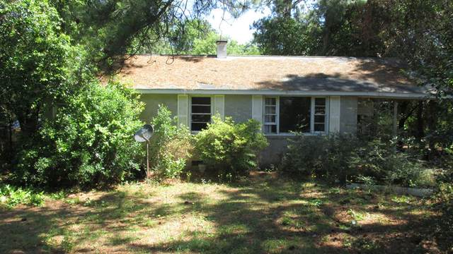 3504 Trolley Line Road, Aiken, SC 29801 (MLS #455081) :: RE/MAX River Realty