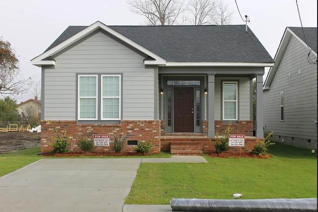 1225 Perry Avenue, Augusta, GA 30901 (MLS #455101) :: RE/MAX River Realty