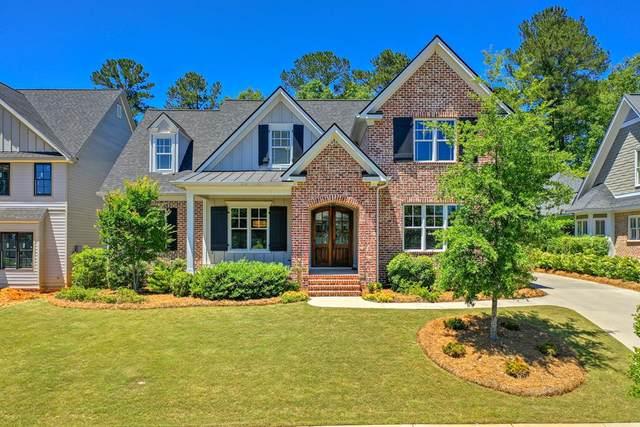 791 Bishops Circle, Evans, GA 30809 (MLS #455125) :: Better Homes and Gardens Real Estate Executive Partners