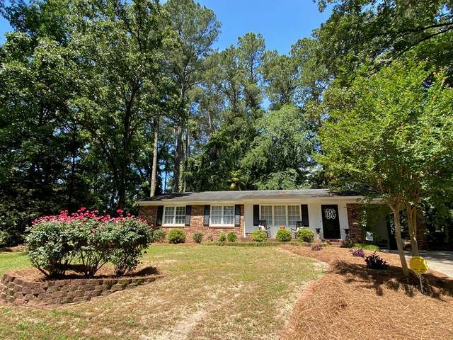 305 Kings Chapel Road, Augusta, GA 30907 (MLS #455128) :: Better Homes and Gardens Real Estate Executive Partners
