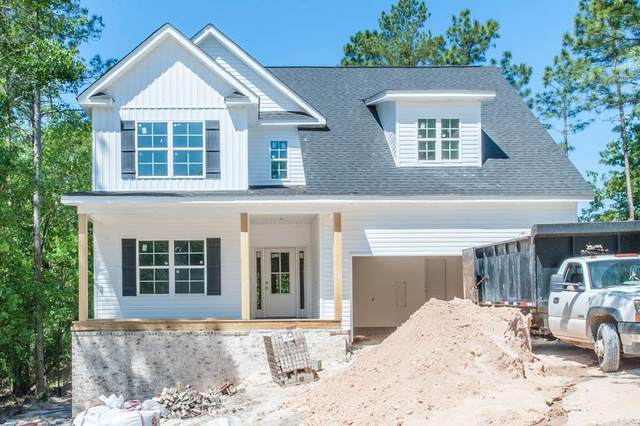1200 Lake Greenwood Drive, North Augusta, SC 29841 (MLS #455132) :: Better Homes and Gardens Real Estate Executive Partners
