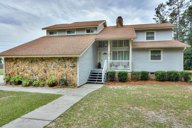 1502 Brookstone Drive, Graniteville, SC 29829 (MLS #455173) :: Young & Partners