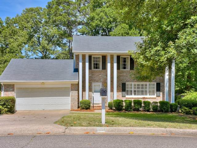 2000 Torry Avenue, North Augusta, SC 29841 (MLS #455176) :: REMAX Reinvented | Natalie Poteete Team