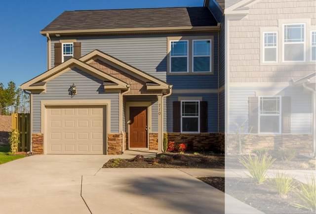 1830 Butternut Drive 4A, Grovetown, GA 30813 (MLS #455178) :: REMAX Reinvented | Natalie Poteete Team
