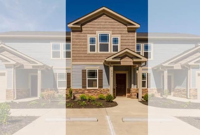 1832 Butternut Drive 4B, Grovetown, GA 30813 (MLS #455182) :: REMAX Reinvented | Natalie Poteete Team