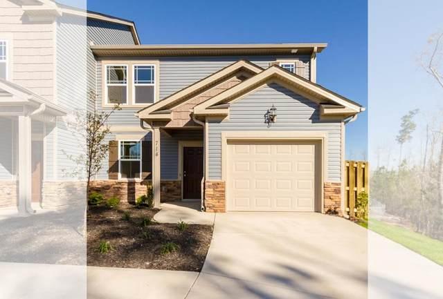 1834 Butternut Drive 4C, Grovetown, GA 30813 (MLS #455183) :: REMAX Reinvented | Natalie Poteete Team