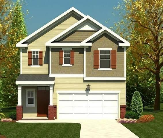 150 Brighton Landing Drive, Grovetown, GA 30813 (MLS #455184) :: REMAX Reinvented | Natalie Poteete Team