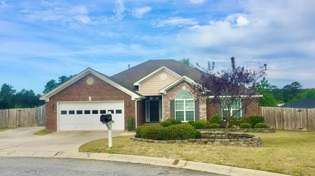 403 Claridge Drive, Grovetown, GA 30813 (MLS #455223) :: REMAX Reinvented | Natalie Poteete Team