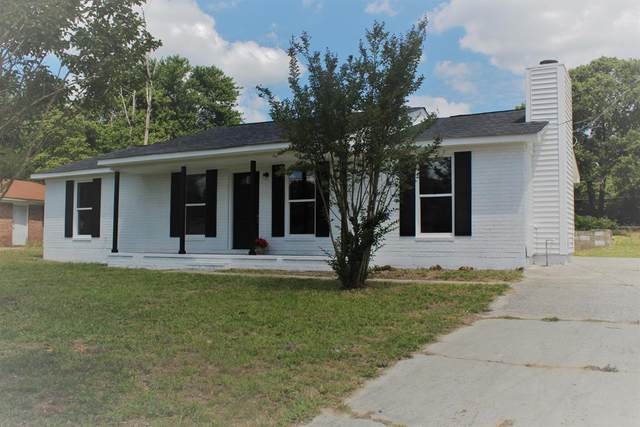 2303 Basswood Drive, Augusta, GA 30906 (MLS #455235) :: Southeastern Residential