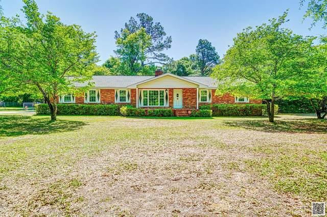 4706 Storey Mill Road, Hephzibah, GA 30815 (MLS #455242) :: Better Homes and Gardens Real Estate Executive Partners