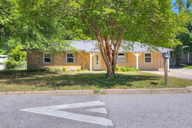 4509 Colonial Road, Augusta, GA 30907 (MLS #455259) :: Better Homes and Gardens Real Estate Executive Partners