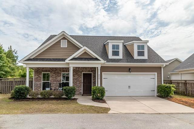 4024 Payten Place, Evans, GA 30809 (MLS #455271) :: Better Homes and Gardens Real Estate Executive Partners