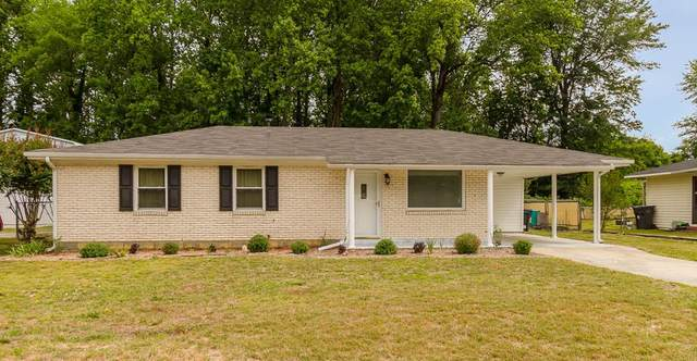 3411 Cannongate Drive, Augusta, GA 30907 (MLS #455291) :: Better Homes and Gardens Real Estate Executive Partners