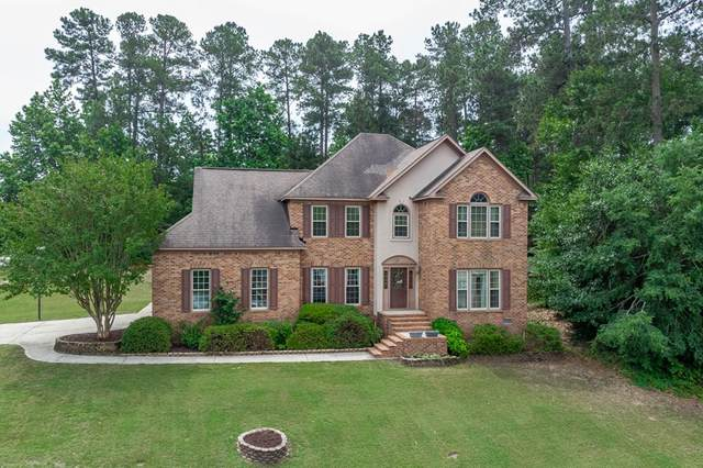 261 Yuma Trail, Martinez, GA 30907 (MLS #455300) :: Better Homes and Gardens Real Estate Executive Partners