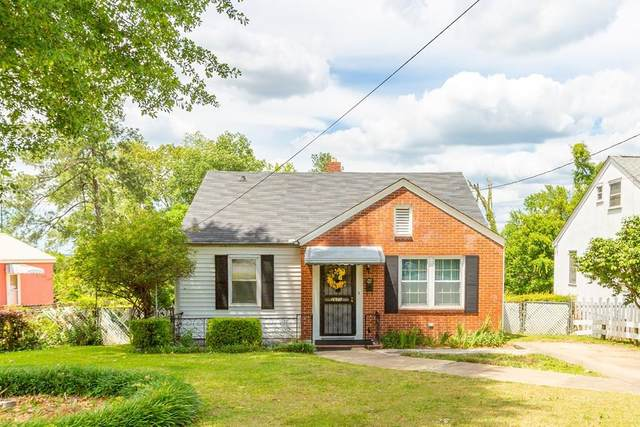 2625 Hazel Street, Augusta, GA 30904 (MLS #455325) :: Better Homes and Gardens Real Estate Executive Partners