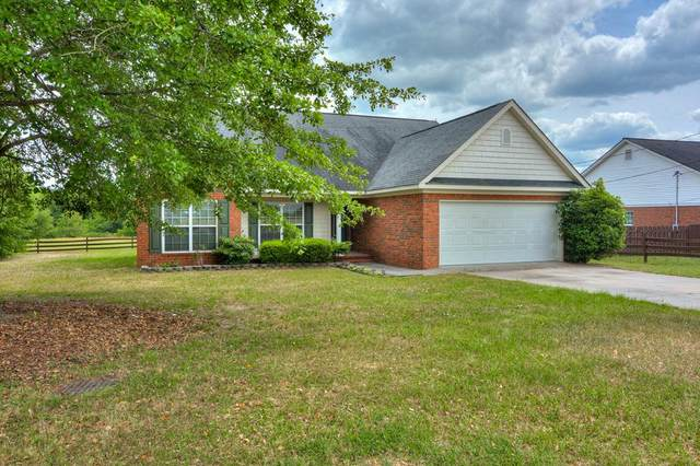 219 Old Berzelia Road, Grovetown, GA 30813 (MLS #455335) :: Shannon Rollings Real Estate