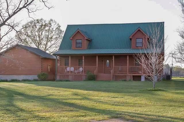 2026 Ansley Road, Warrenton, GA 30828 (MLS #455351) :: Shannon Rollings Real Estate