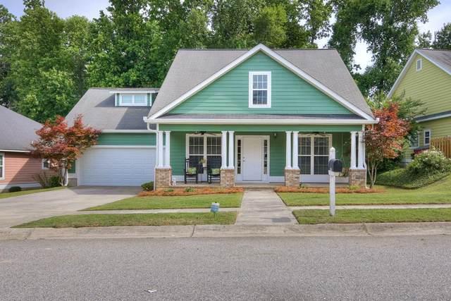 2026 Magnolia Pkwy, Grovetown, GA 30813 (MLS #455353) :: REMAX Reinvented | Natalie Poteete Team