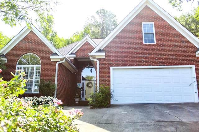 4215 Blue Heron Lane, Evans, GA 30809 (MLS #455374) :: Young & Partners