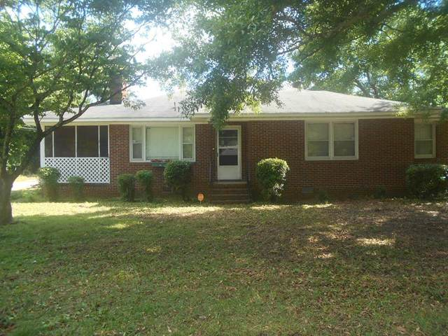 2730 Lakewood Drive, Augusta, GA 30904 (MLS #455380) :: Better Homes and Gardens Real Estate Executive Partners