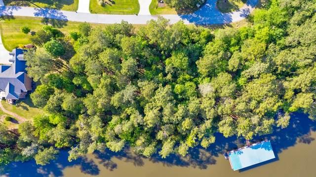 Lot 19 Lake Ridge Drive, McCormick, SC 29835 (MLS #455382) :: Melton Realty Partners