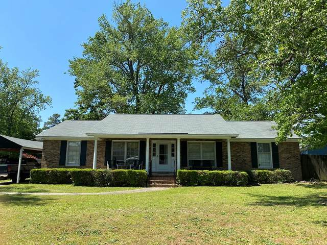 419 Harborough Court, Florence, SC 29501 (MLS #455407) :: REMAX Reinvented | Natalie Poteete Team