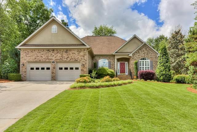 120 English Oak Lane, Aiken, SC 29801 (MLS #455432) :: Better Homes and Gardens Real Estate Executive Partners