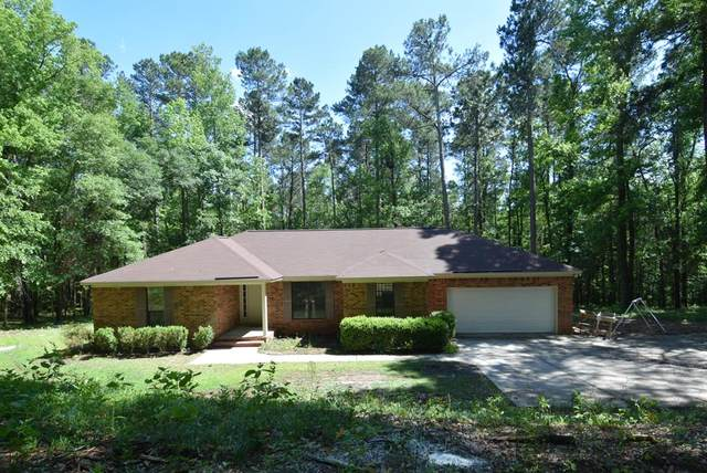 2012 Riding Ring Court, Hephzibah, GA 30815 (MLS #455446) :: Better Homes and Gardens Real Estate Executive Partners