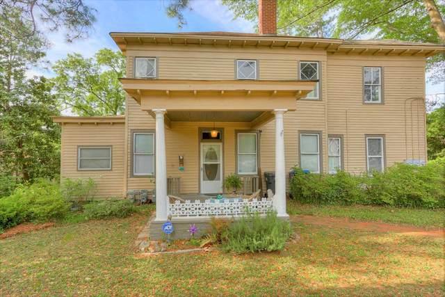2220 Queens Way, Augusta, GA 30904 (MLS #455465) :: Shannon Rollings Real Estate