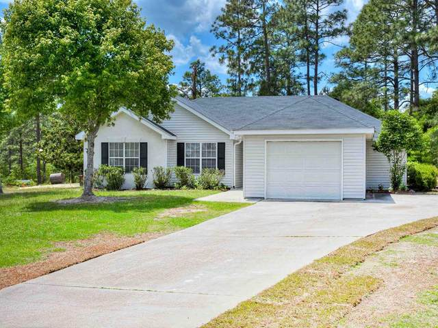 5291 Silver Fox Way, North Augusta, SC 29841 (MLS #455470) :: Southeastern Residential