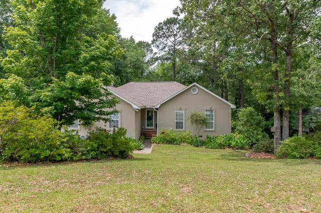 653 Wellington Drive, Evans, GA 30809 (MLS #455474) :: REMAX Reinvented | Natalie Poteete Team