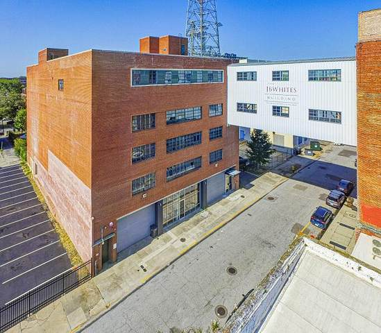 922 Ellis Street, Augusta, GA 30901 (MLS #455475) :: The Starnes Group LLC