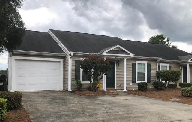 1240 Longpoint Drive, Augusta, GA 30906 (MLS #455483) :: Melton Realty Partners