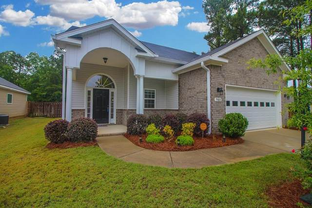 703 Neville Street, Grovetown, GA 30813 (MLS #455485) :: Better Homes and Gardens Real Estate Executive Partners