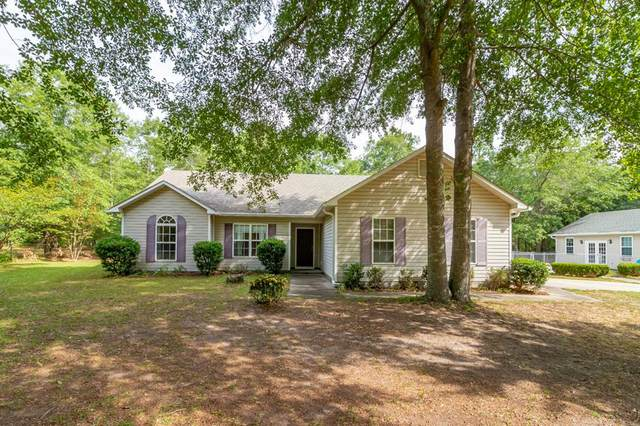 5073 Deans Bridge Road, Blythe, GA 30805 (MLS #455492) :: Young & Partners