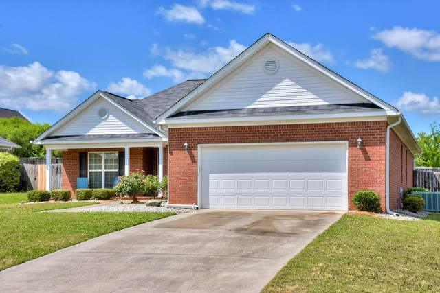 217 Rainbow Falls Drive, Grovetown, GA 30813 (MLS #455493) :: Southeastern Residential