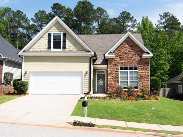 775 Herrington Drive, Grovetown, GA 30813 (MLS #455510) :: Better Homes and Gardens Real Estate Executive Partners