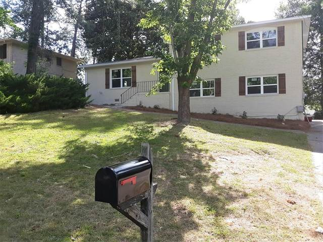 2008 Flintwood Drive, Augusta, GA 30909 (MLS #455516) :: Better Homes and Gardens Real Estate Executive Partners