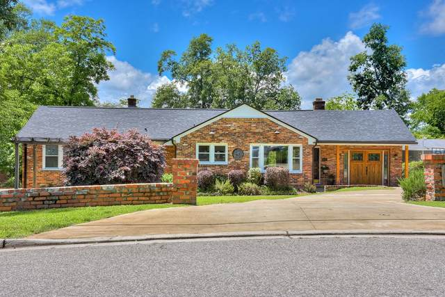 910 Lake Avenue, North Augusta, SC 29841 (MLS #455540) :: Young & Partners