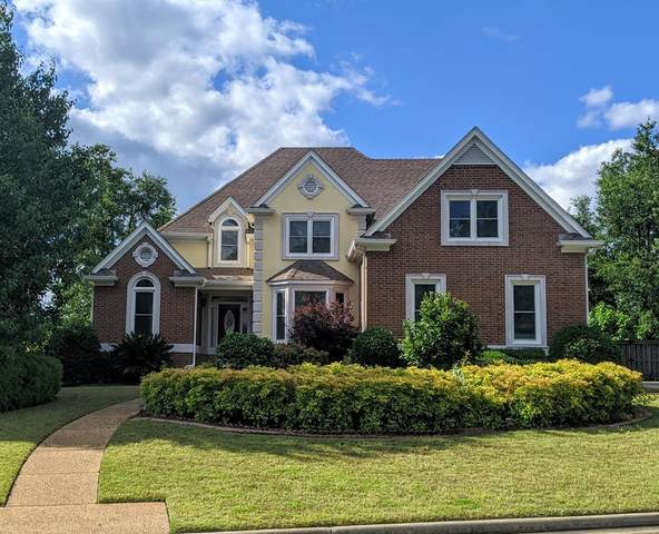 3652 Bay Point, Martinez, GA 30907 (MLS #455542) :: Young & Partners