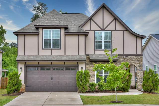 752 Mural Lake Court, Grovetown, GA 30813 (MLS #455545) :: REMAX Reinvented | Natalie Poteete Team