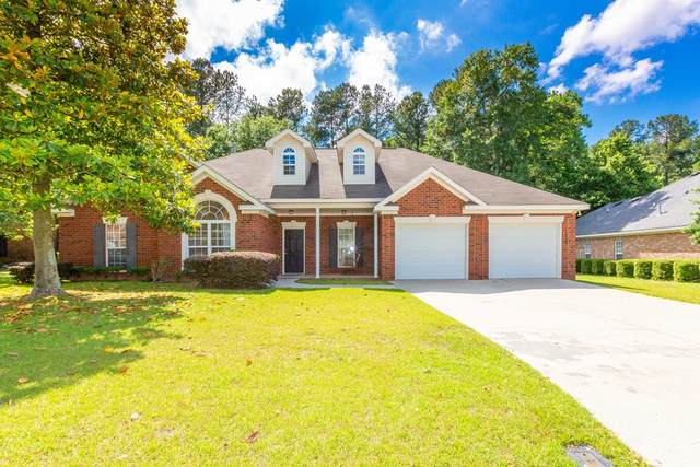 1958 Green Forest Drive, North Augusta, SC 29841 (MLS #455585) :: Melton Realty Partners