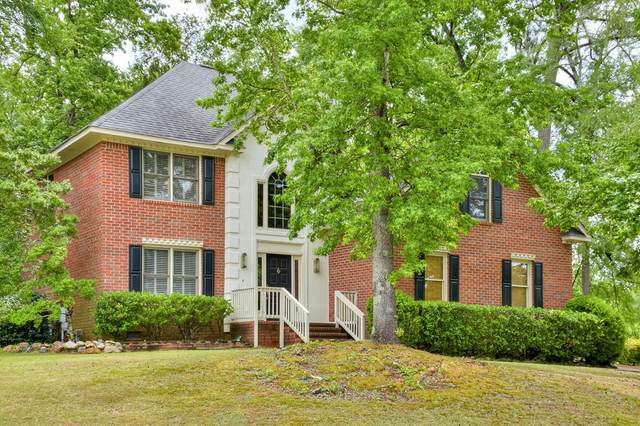 286 Yuma Trail, Martinez, GA 30907 (MLS #455592) :: Better Homes and Gardens Real Estate Executive Partners