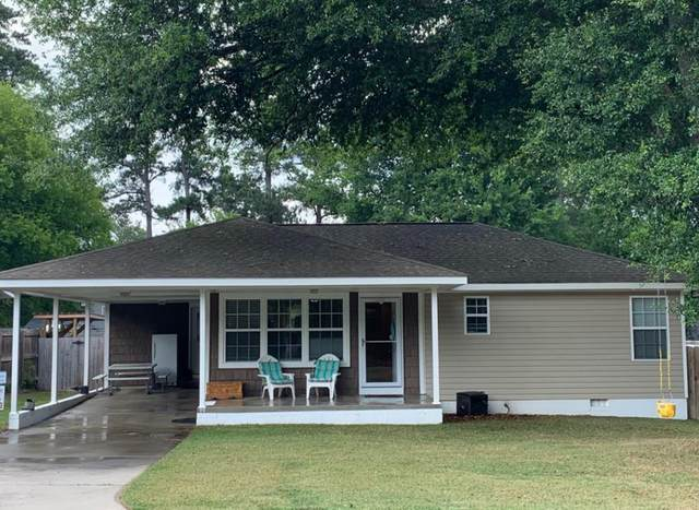 336 Audubon Circle, North Augusta, SC 29841 (MLS #455594) :: Better Homes and Gardens Real Estate Executive Partners