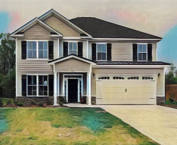302 Huntley Loop, Harlem, GA 30814 (MLS #455637) :: REMAX Reinvented | Natalie Poteete Team
